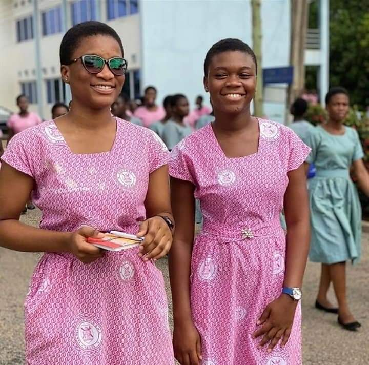 Ghana introduces African attires as School Uniform