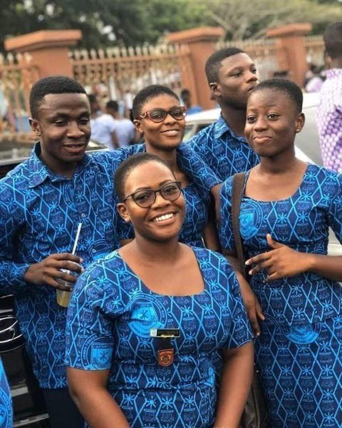 Ghana Introduces Locally Made African Attires As School Uniforms.