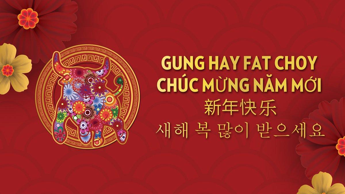 Best wishes and Happy Lunar New Year from Thunder Valley Casino Resort. 🐂  w/ @chineseparade #chinesenewyear #yearoftheox