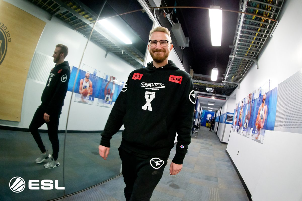 Today one of the 🐐's of Counter-Strike, 🇸🇪 @olofmeister, steps down from @FaZeClan! While we're unsure on your next endeavour, thank you for everything you've done for Counter-Strike ❤️