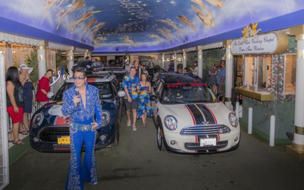 #Mini looking for owner love stories to feature, reports #TanyaGazdik bit.ly/3jLD1r2