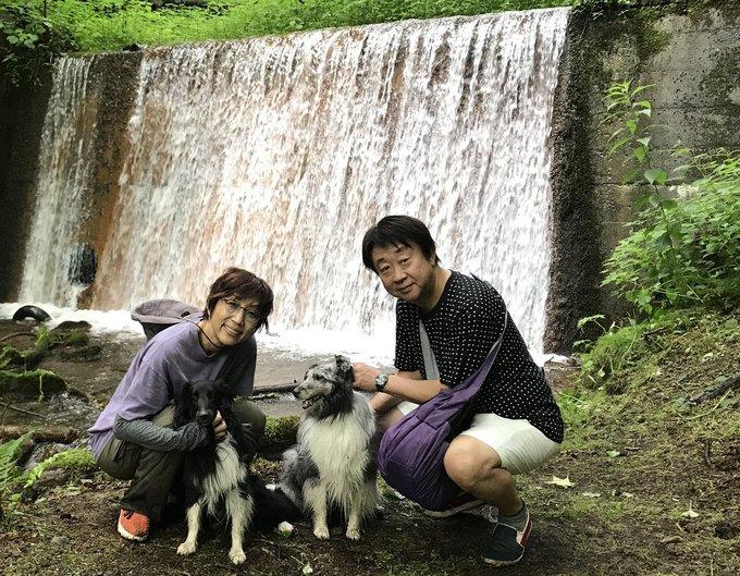 美智 山村