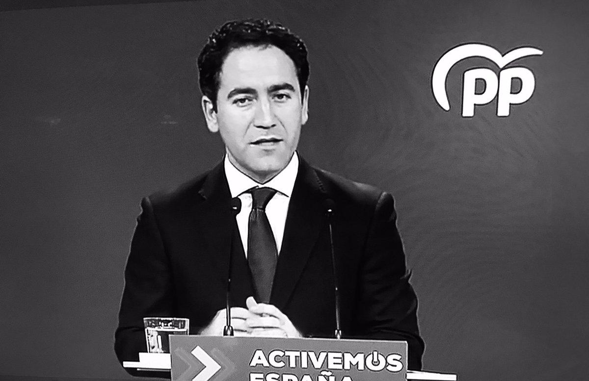 Españoles , el PP ha muerto #EleccionesCatalanas14F #EleccionesCatL6 #Elecciones14F #DebatTV3