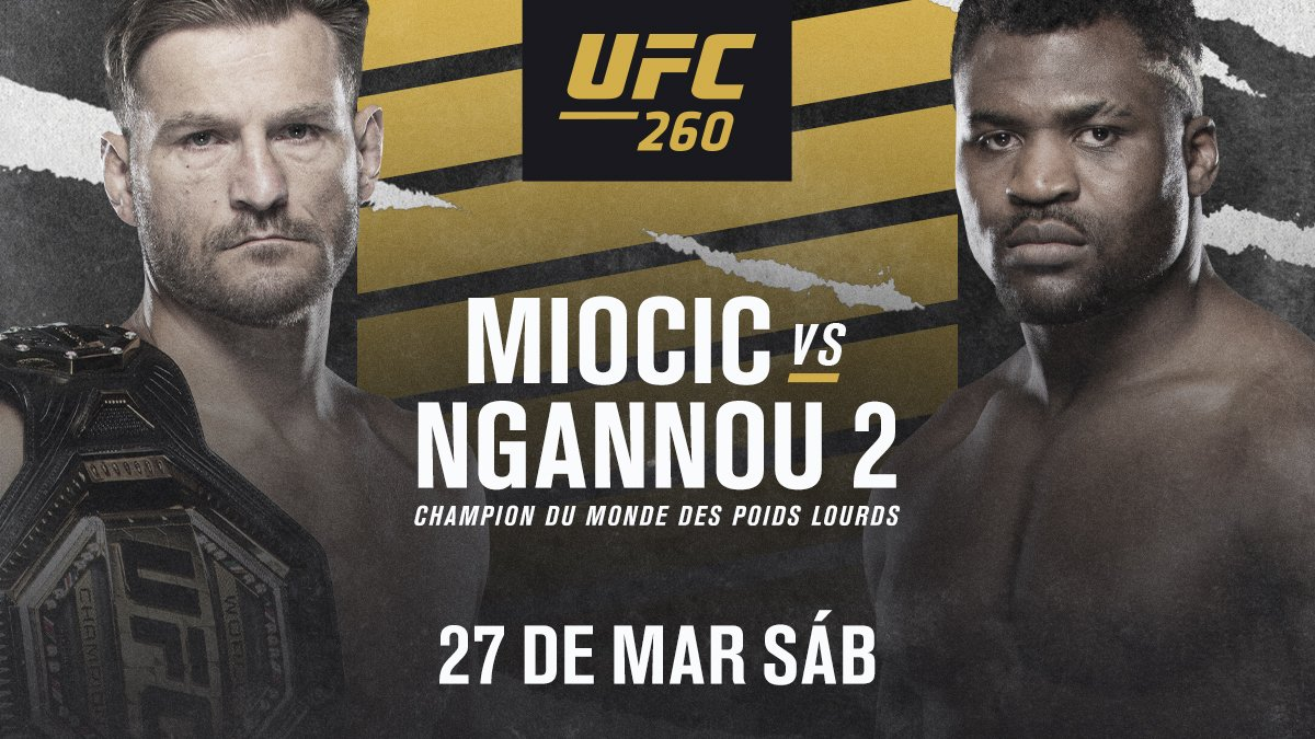 ⭐⭐⭐⭐⭐ #UFC. #UFCFightIsland7. #UFC259. #UFC260. #Champions https://t.co/7STRUDDZwZ