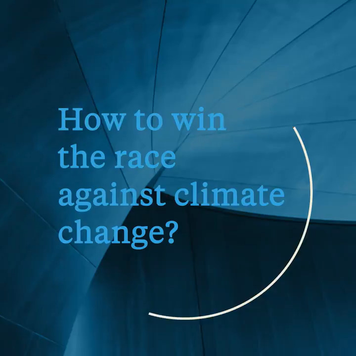 How to win the race against #ClimateChange?  Follow our TV debate with @ClimateEnvoy John #Kerry – LIVE on Friday, February 19. #MSC2021