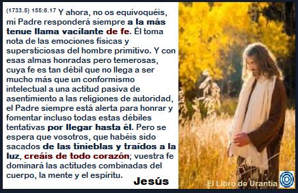 """@Pontifex_es """"Pero nunca deberíais acercaros a #Jesús a través de las supuestas #intercesiones. Aprended a acercaros al Padre a través de Jesús, pero no cometáis el error de acercaros a #Jesucristo a través de intercesiones."""" #Cristianos  #ICCDay #ElLibroDeUrantia  >"""