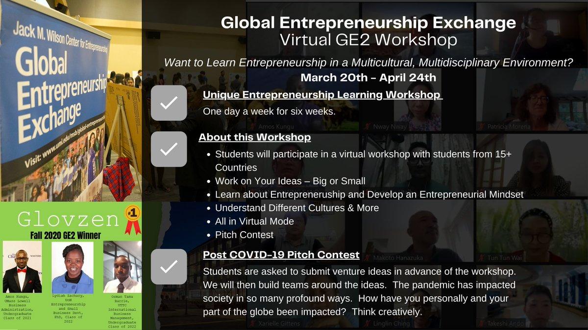 Uml Calendar Spring 2022.Global Entrepreneurship Program Uml Ge2 Twitter