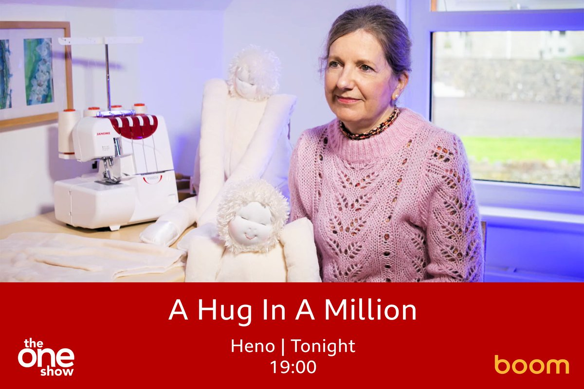 HUG is to be featured tonight on the BBC's The One Show at 7pm with @chris40781 and @MichAckerley #dementia @WG_innovation @ImprovementCym @AlzSocCymru @AgeCymru @ahrcpress @SCIE_socialcare