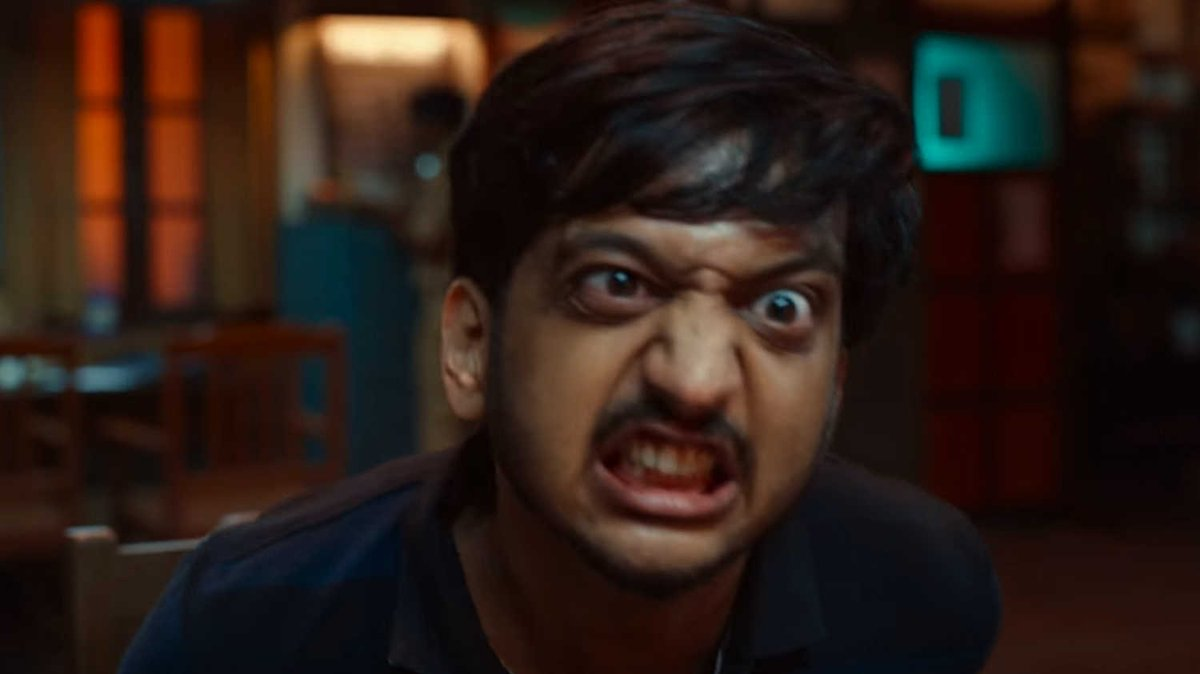 #Zombivli teaser: Zombies take to the streets in #AdityaSarpotdar's lockdown thriller  @YoodleeFilms @AdityaSarpotdar @ameywaghbola @lalit_prabhakar @vaidehiofficial  Read more: