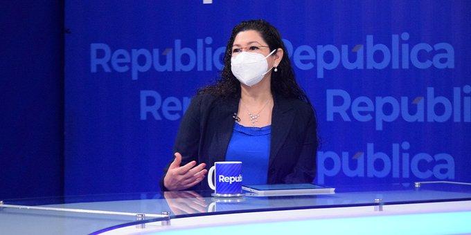 Zaira Navas: PNC debe obedecer la Constitución y no intereses políticos