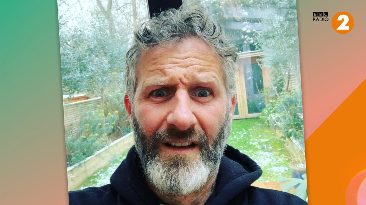 The face you pull when youre told you can only pick TWO songs for the first Tracks Of My Years... 😦 What would you choose? Listen out for @adamhillscomedy sharing the music that shaped his life with @djgarydavies all week from 9.30am on @BBCSounds! 📻🎶
