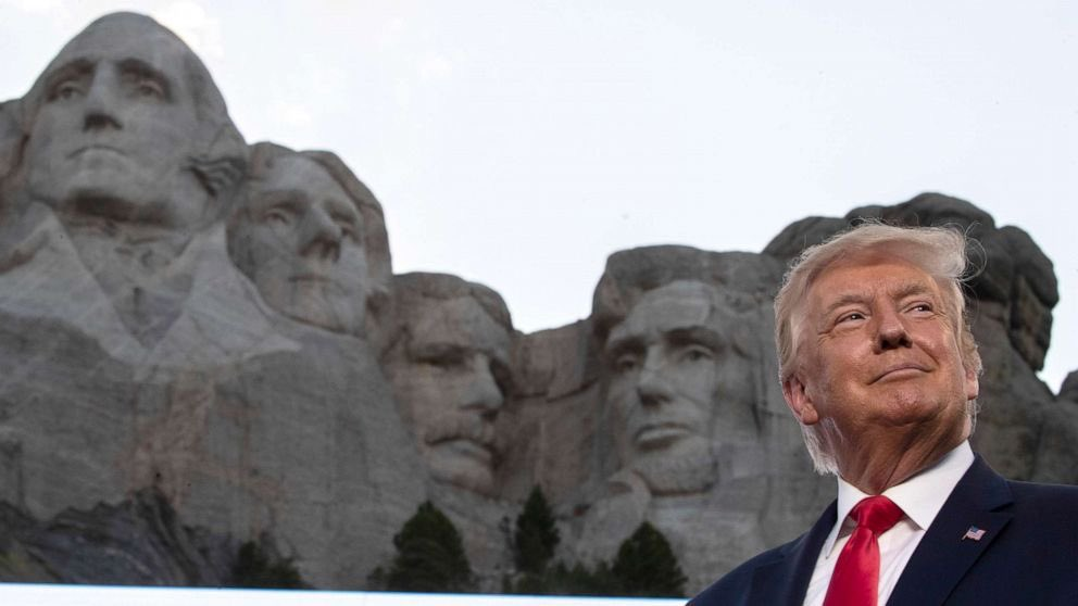 Happy Presidents Day, President Trump!!