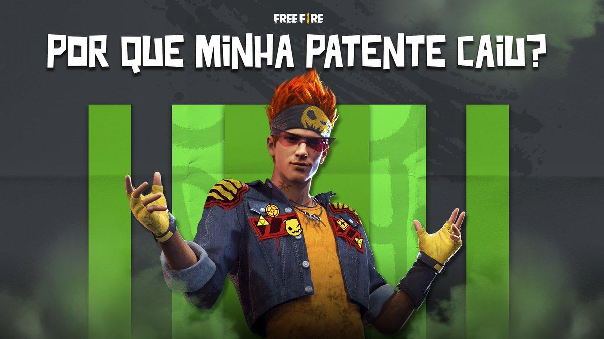 Free Fire Brasil Freefirebr Twitter
