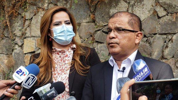 Misión de la OEA debe constatar deterioro democrático del país: Oscar Ortiz