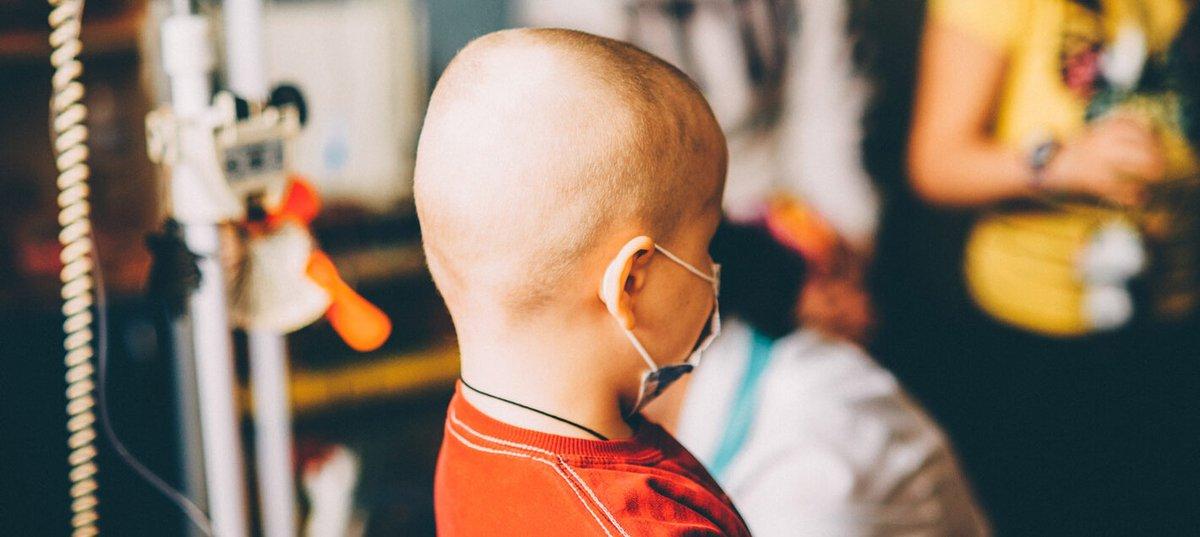 #CDNhealth  INTERNATIONAL CHILDHOOD CANCER DAY #ICCDay @pahowho