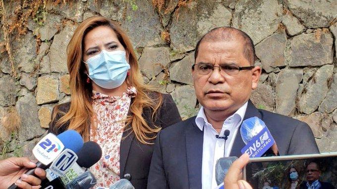 Partidos políticos pidieron reunión urgente al TSE