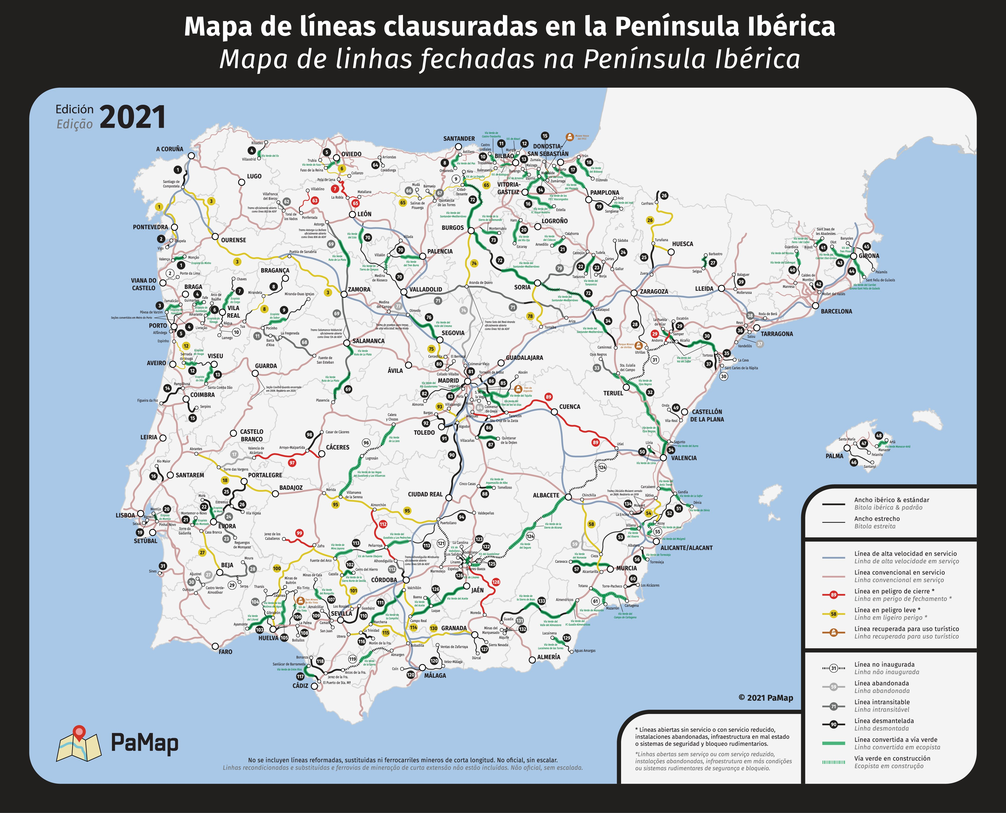 Transportes: Ferrocarril en España, alta velocidad, convencional. - Página 7 EuSwLh8XYAINYNn?format=jpg&name=4096x4096