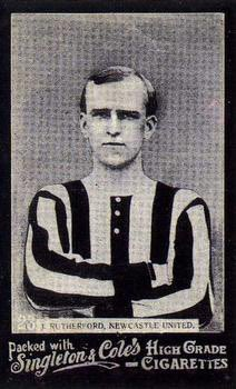 Good listening to Martyn Tyler talking about the Chelsea vs Newcastle (at stamford bridge) game back in 1907. My great grandad played in that game @NUFC