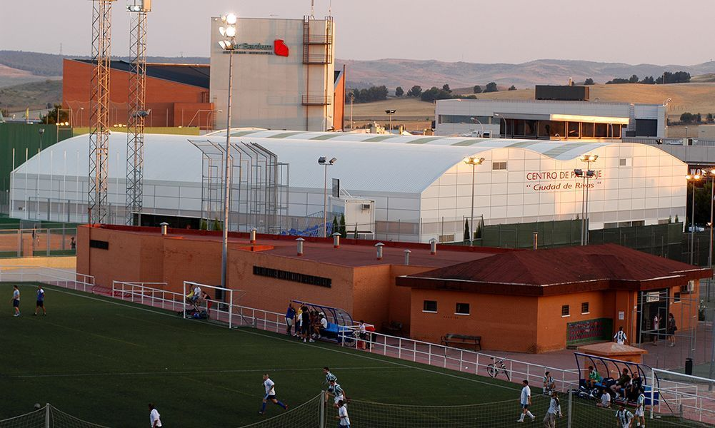 Foto cedida por Ayuntamiento de Rivas
