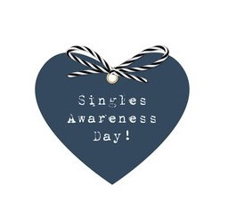 February 15th, Singles Awareness Day reminds us that there's nothing wrong with being single. In fact, the day after Valentine's Day points out all the ways that singledom benefits our communities and more.#SinglesAwarenessDay