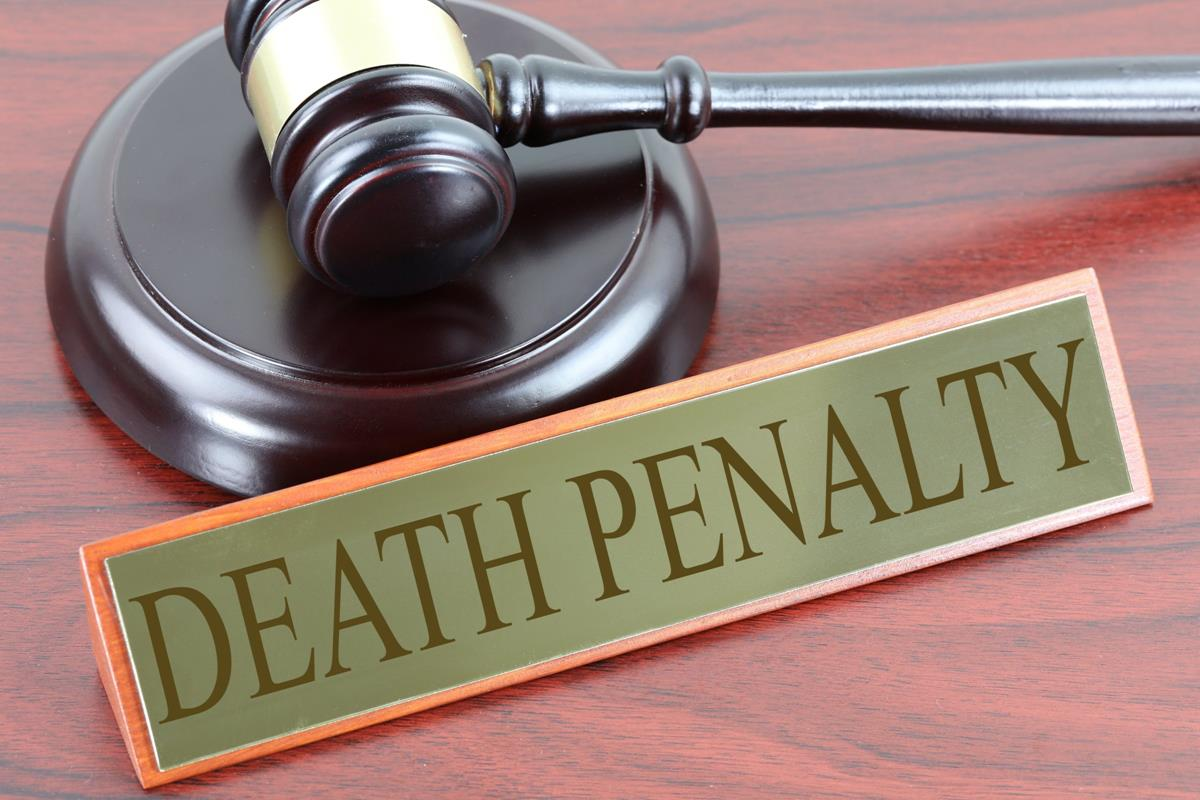 The U.S. is the only Western country that still considers capital punishment acceptable. ow.ly/BH3K50DAMjI A majority of states now want to ban the death penalty outright. Should we?