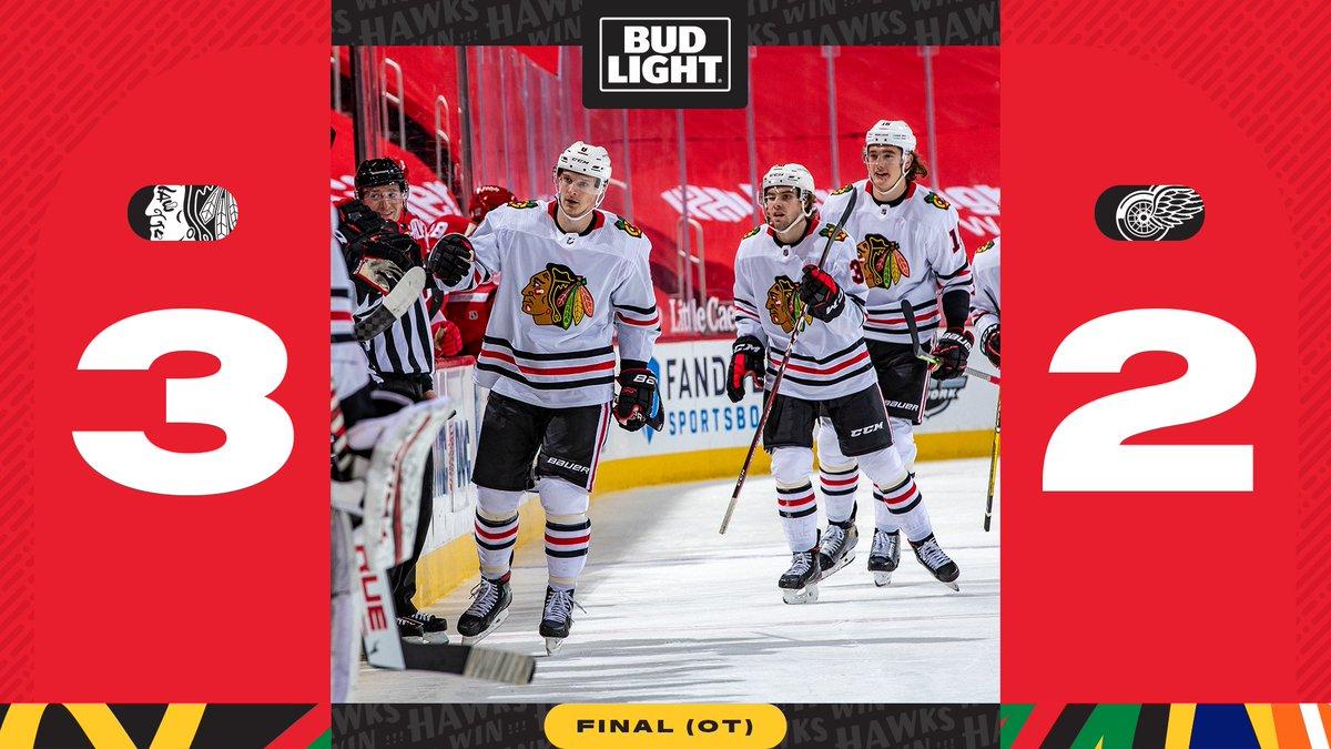 @NHLBlackhawks's photo on Blackhawks