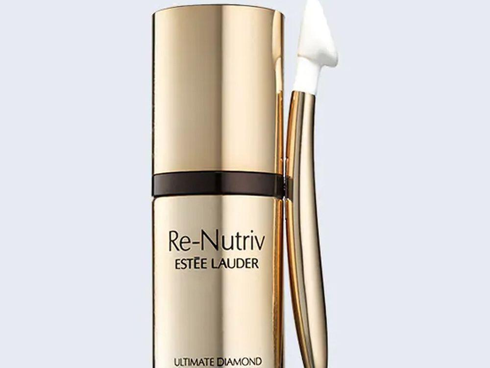 Beauty Bar Estée Lauder Re Nutriv Ultimate Diamond Transformative Eye Serum