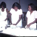 Image for the Tweet beginning: Faces of Wadeye,  Camilla was born