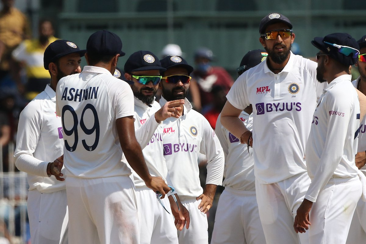 India win the 2nd test against England in and a level the series. #INDvsENG #IndiavsEngland #indvsEngTestseries2021 #INDvsAUSTest