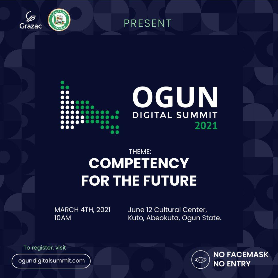 Image result for ogun digital summit