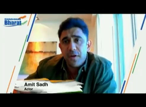 @TheAmitSadh shares his views on #AatmaNirbharBharat. Stay tuned to @ITCCorpCom presents #SwabhimanBharat, an initiative by @Network18Group