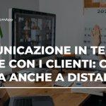 Image for the Tweet beginning: Strumenti di #collaboration: ecco come