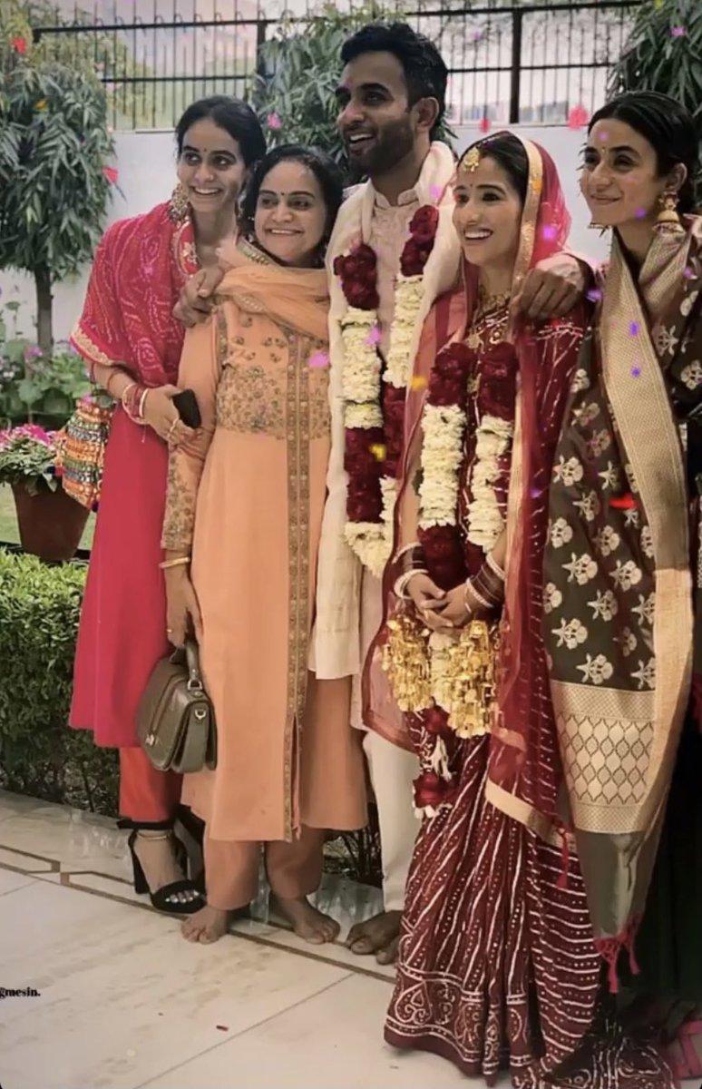 Congratulations Jayant & Disha ❤️🤗 🧿