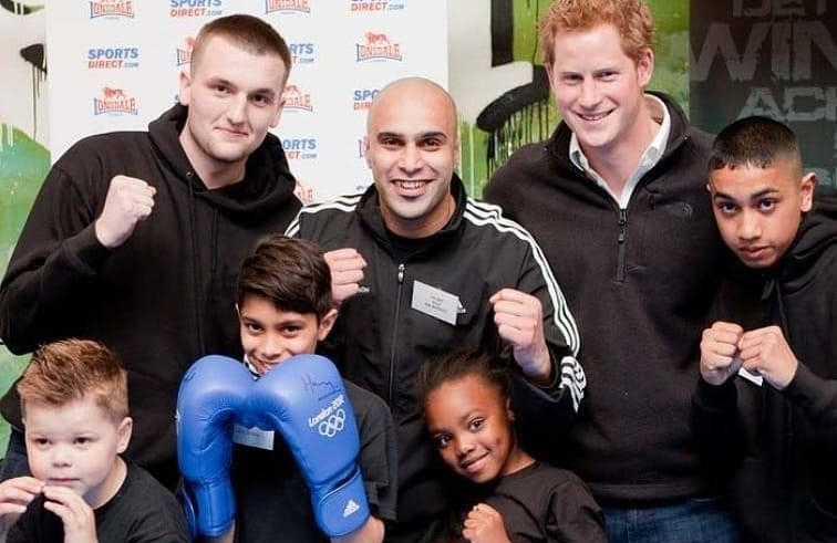 CONGRATULATIONS 🥊 @NottsBoxing has been shortlisted for a @sportrectweets award for its work during the Coronavirus Pandemic. Well done to @MarcellusBaz and the rest of the team! 🙌 Details ➡️ bit.ly/3qrKSMO
