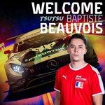 🏁 DRIVER ANNOUNCEMENT 🏁 Baptiste Beauvois alias TsuTsu joins R8G eSports Sim Racing Team. 🇫🇷 French, 24 years old, Gran Turismo. 🔵 2020 European Nation Season Winner. 🔴 Third of the 2020 Manufacturer Series World Final. 🟠 3rd of the 2020 Regional Final.