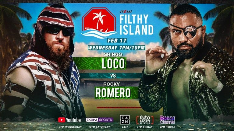 MLW Fusion Preview for 2/17/21