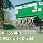 Image for the Tweet beginning: Siems Turfgrass LTD