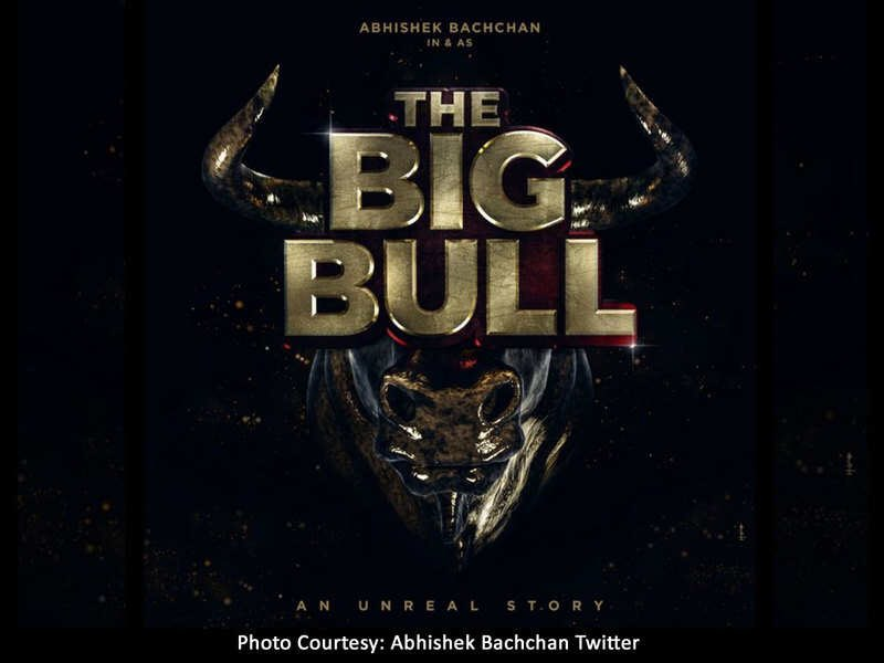 According to our sources #AmazonPrime and #Netflix both refused to buy rights of #AbhishekBachchan film #TheBigBull. It's happening coz Amazon and Netflix did lose huge amount in the films like #Sadak2 #Laxami #coolieno1 etc.