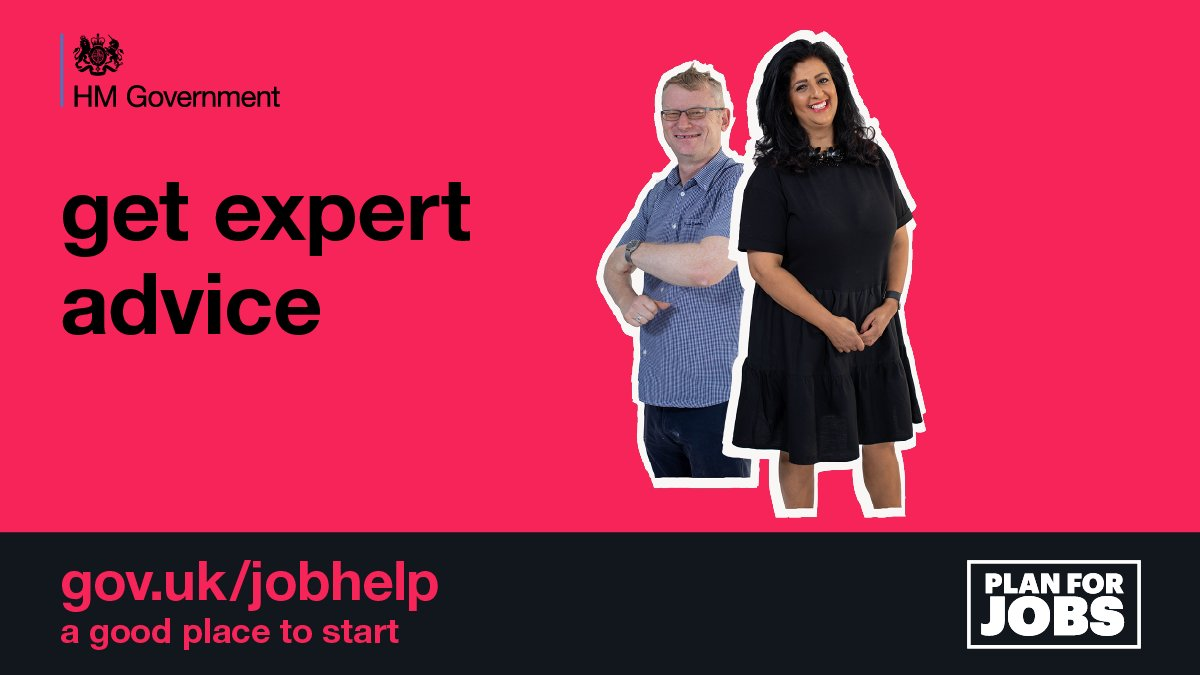 Fancy boosting your skills? We have some help and advice on where to go and what employers are looking for at #JobHelp: ow.ly/Bwa550DyDG4 #PlanForJobs