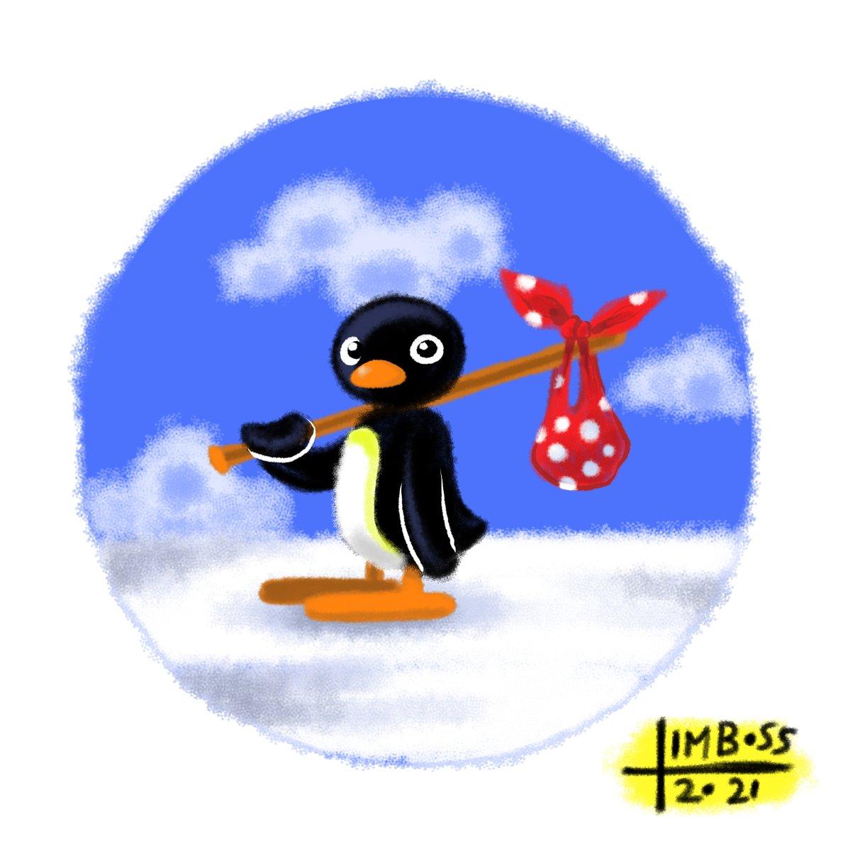 #Pingu #nootnoot