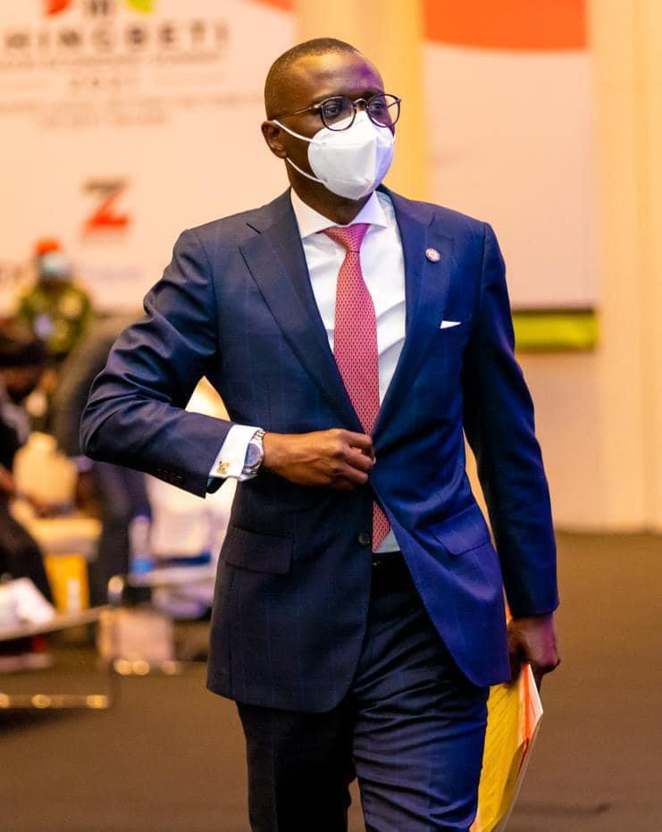 EHINGBETI 2021: Lagos State Economic Summit Closes on a Remarkable Note   Techuncode.com