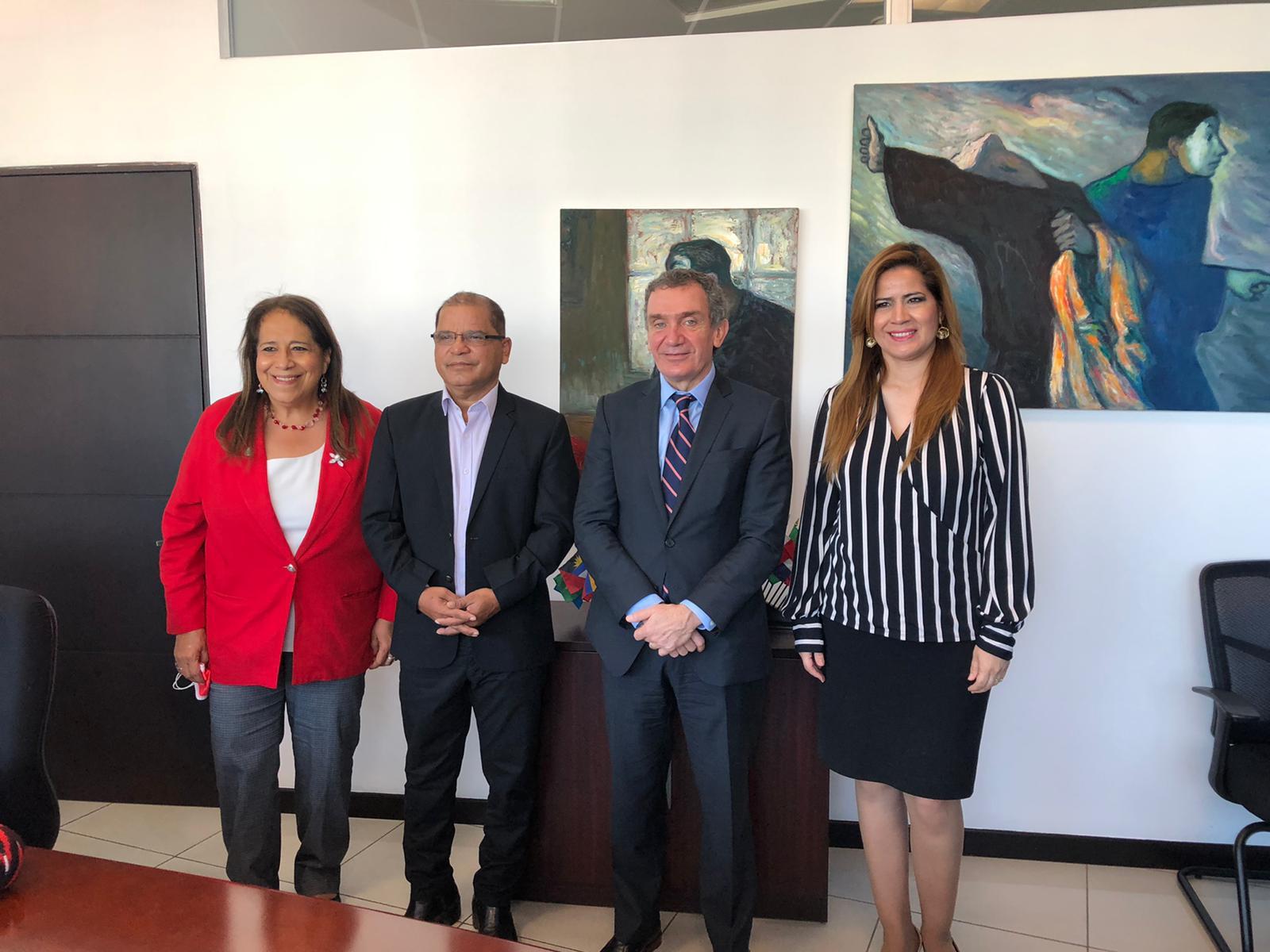 FMLN a OEA: aplicar Carta Democrática por intentona golpista de Bukele