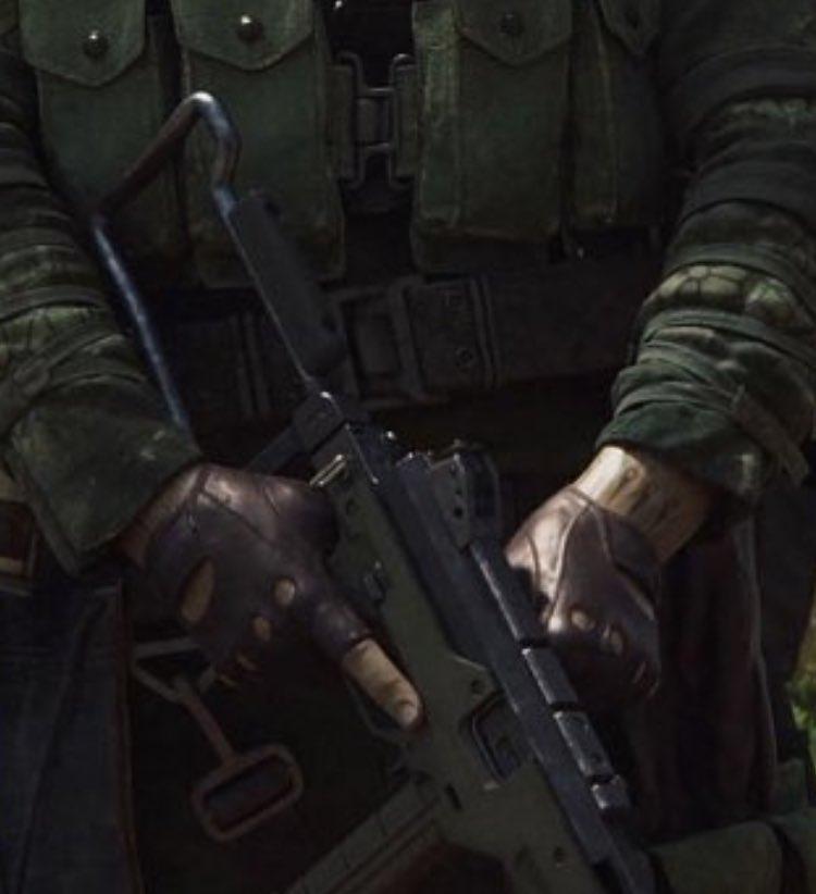 Black Ops Cold War Season two
