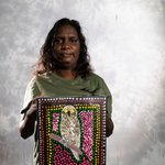 Image for the Tweet beginning: Wadeye Women's Centre is a