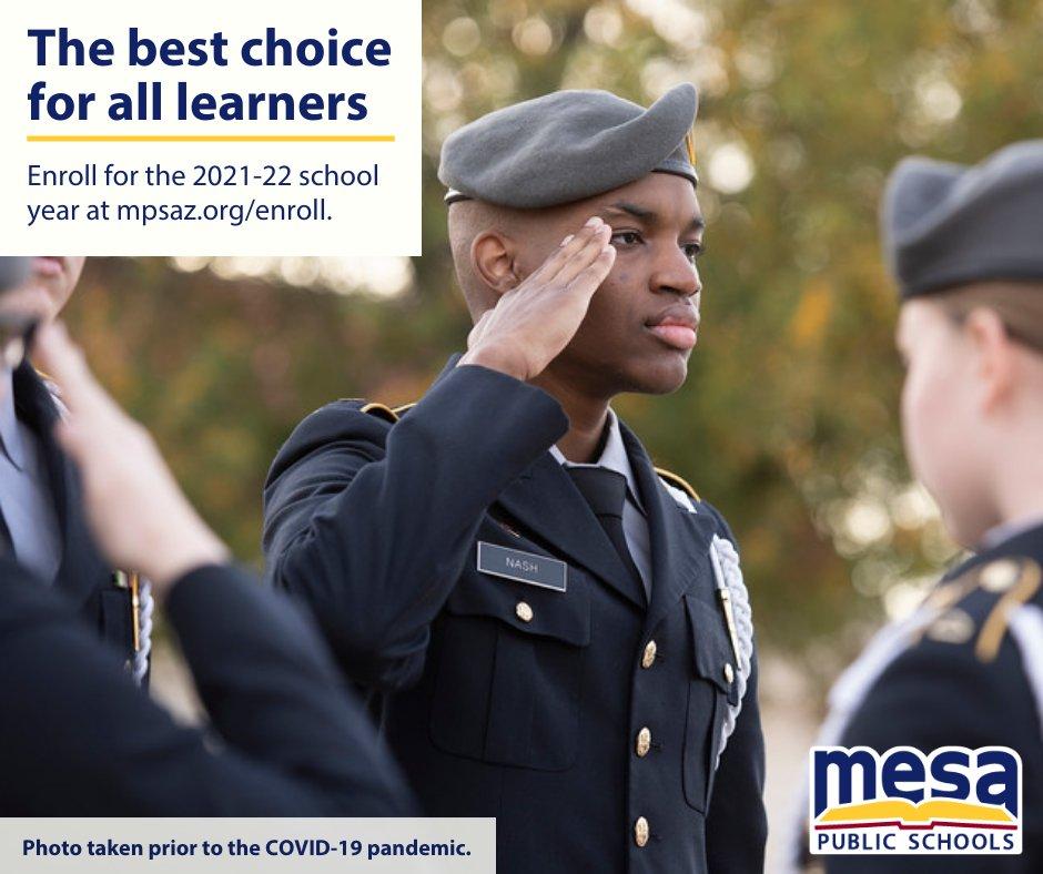 Pictures of Mesa Public Schools Calendar 2021-2022