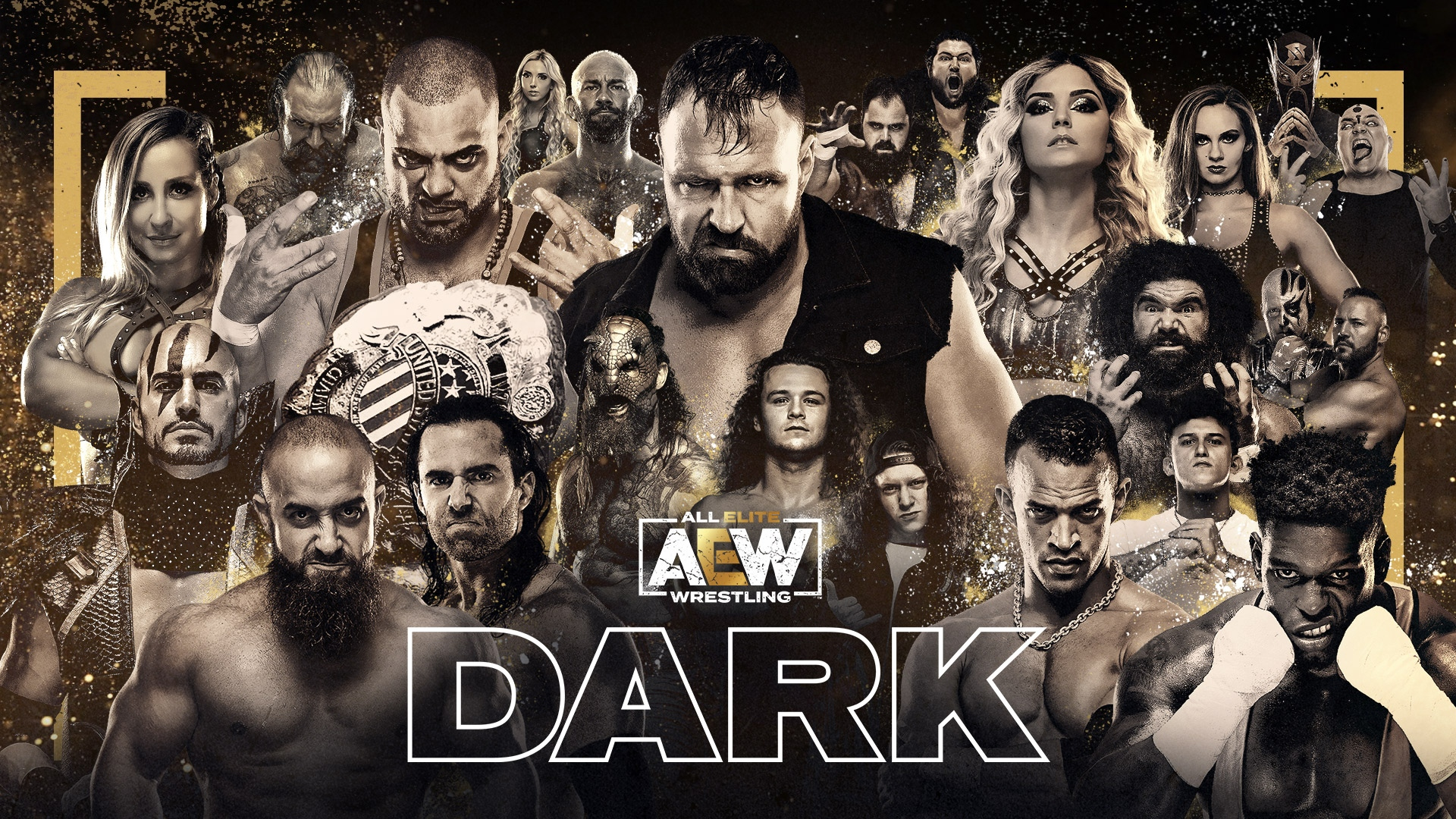 AEW Dark Live Coverage (2/16): Jon Moxley, Eddie Kingston And Tay Conti In Action, More