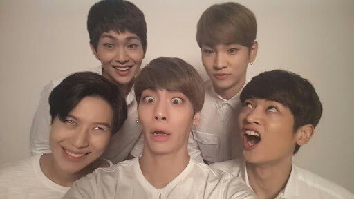 SHINee Photo,SHINee Twitter Trend : Most Popular Tweets