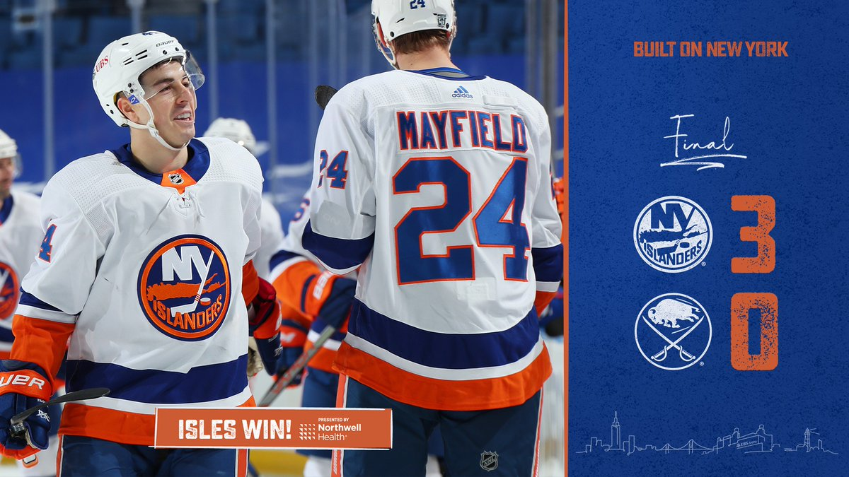 @NYIslanders's photo on Sorokin