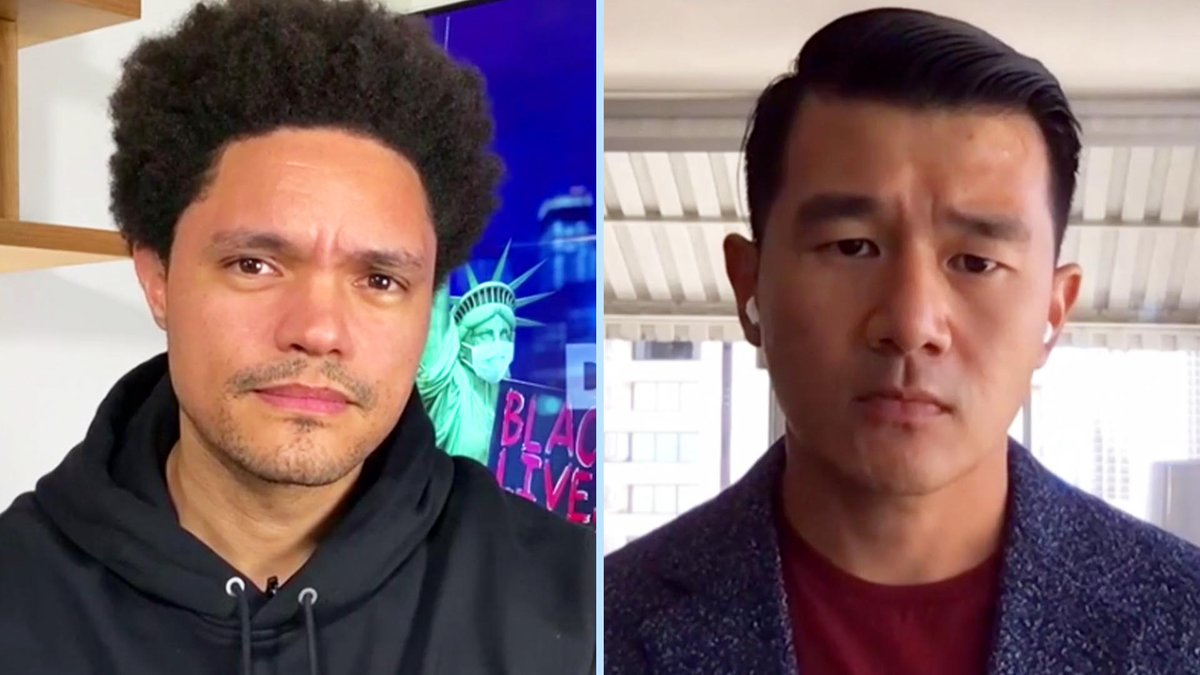 COVID-related hate crimes against Asian-Americans continue to rise. @ronnychieng shares how you can help stop the wave of violence.