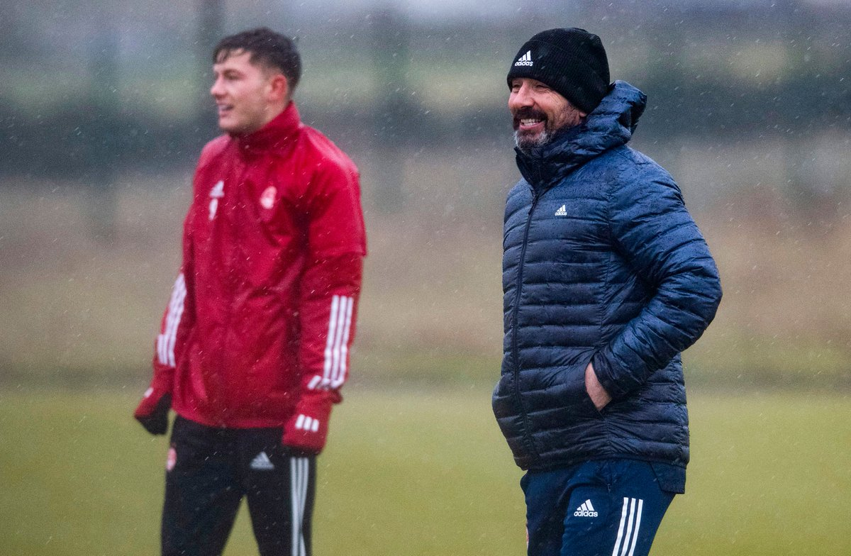 ⚽️ Should Aberdeen fans be expecting a win over Celtic on Saturday after the Hoops 1-0 loss to Ross County? This weeks Northern Goal podcast🎙️ is out now: Apple: buff.ly/2SFRPeR Spotify: buff.ly/2V5XQD9